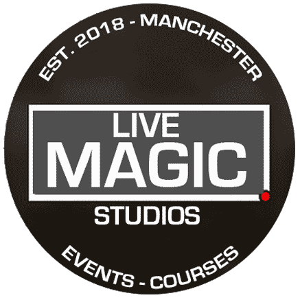 Live Magic Studio Learn Magic Lessons, workshops and magic shows