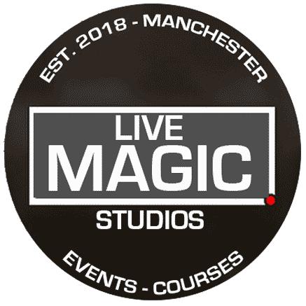 Live Magic Studio Learn Magic Lessons, workshops and magic shows