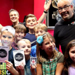 Live Magic Studio Childrens Workshops